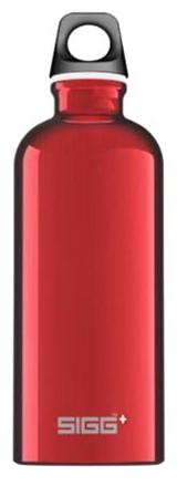 Sigg Traveller Red 1 Litre
